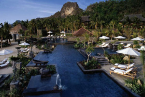 Egzotyczne Luksusowe wczasy Malezja Hotel-Four-Seasons