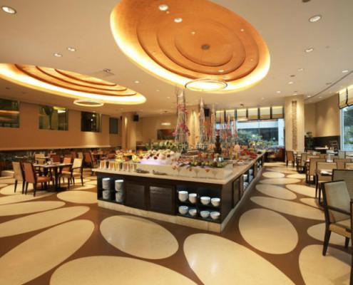 Wczasy Malezja Hotel-Impiana
