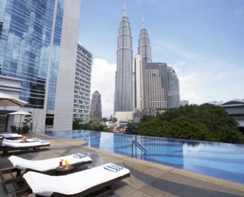 Luksusowe wczasy Malezja-Hotel-Impiana
