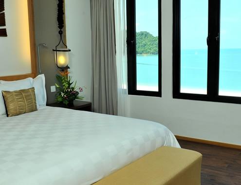 Luksusowe wczasy Malezja Hotel-Tanjung-Rhu-Langkawi