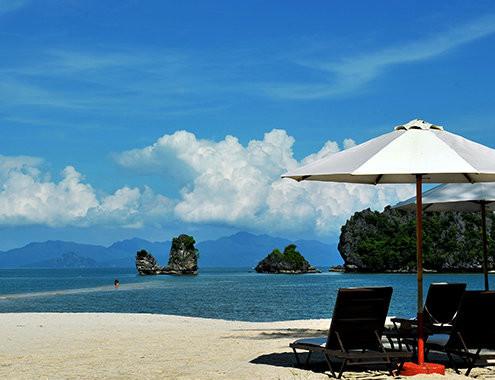 Wakacje Malezja Hotel-Tanjung-Rhu-Langkawi