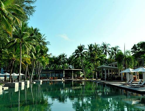 Wycieczki indywidualne Malezja-Hotel-Tanjung-Rhu-Langkawi