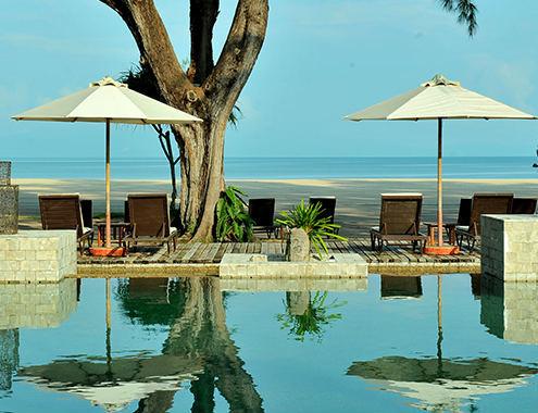 Wakacje Malezja-Hotel-Tanjung-Rhu-Langkawi