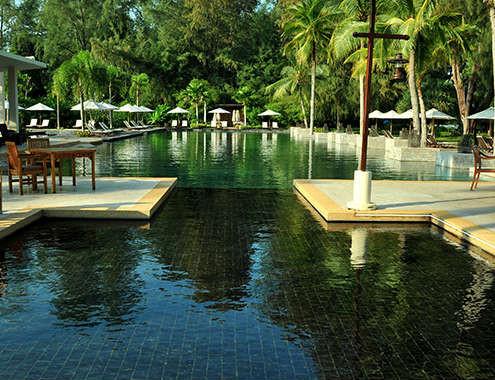 Wycieczki Malezja-Hotel-Tanjung-Rhu-Langkawi