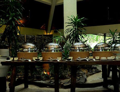Wczasy Malezja-Hotel-Tanjung-Rhu-Langkawi