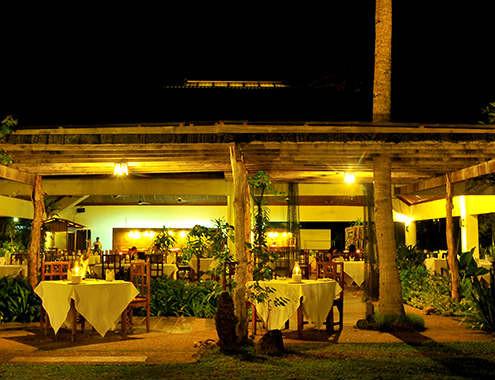 Wczasy Malezja Hotel-Tanjung-Rhu-Langkawi