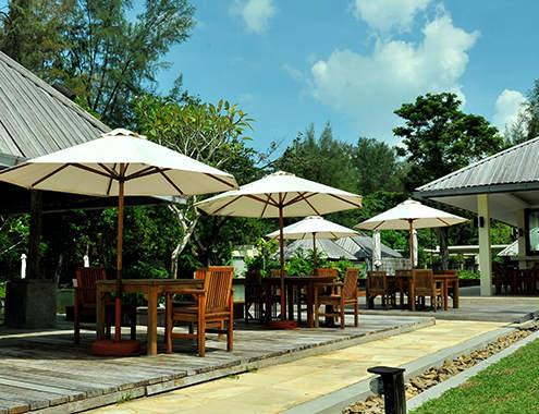 Ekskluzywne wczasy Malezja Hotel-Tanjung-Rhu-Langkawi
