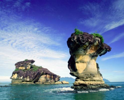 Wakacje Malezja Sarawak Borneo wycieczki