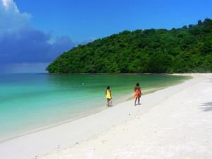 Malezja wakacje