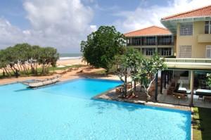 Wczasy Bentota. Wakacje Sri Lanka hotel Heritance Ahungalla
