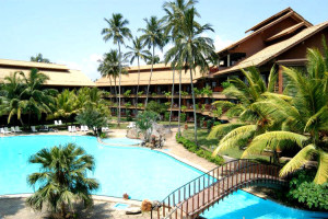 Wczasy Kalutara Sri Lanka hotel-Royal-Palms