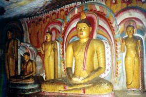 Sri Lanka wycieczka objazdowa indywidualna