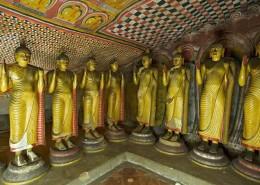 Sri Lanka Atrakcje wycieczka ze zwiedzaniem