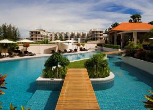 Wczasy Tajlandia Hotel-Dewa Wczasy Phuket