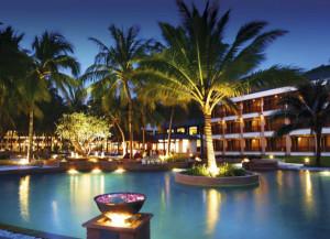 Wycieczki Wczasy Tajlandia Phuket Hotel-Outrigger-Laguna. Wakacje Phuket