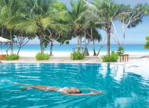 Wakacje Tajlandia Podróż poślubna Phuket hotel-Impiana-Cabana
