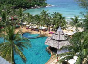 Phuket Wczasy Tajlandia hotel-Kata-Beach-Resort