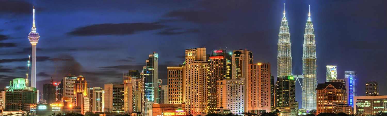 Malezja wakacje Kuala Lumpur