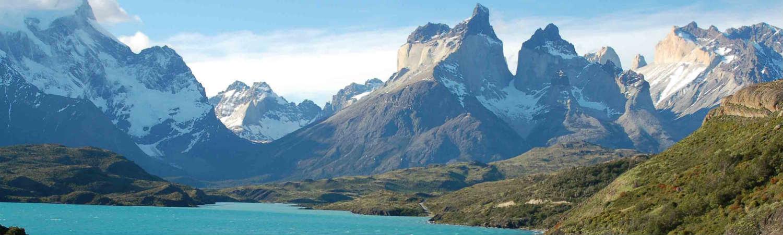 Chile wakacje