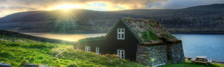 Wakacje Islandia wycieczki indywidualne