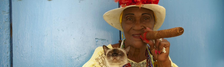 Kuba wycieczki indywidualne