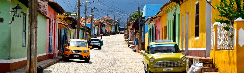 Wycieczki Kuba