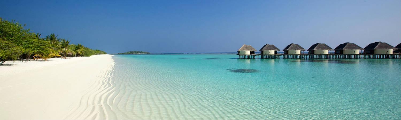 Malediwy-wczasy