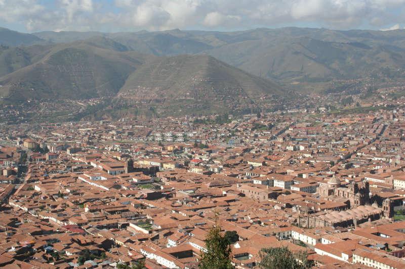 Wycieczki Peru atrakcje Cusco