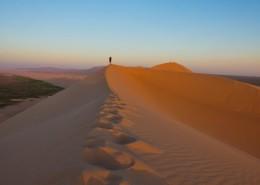 Wakacje Mongolia Pustynia Gobi