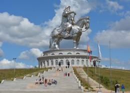Wakacje Mongolia Ułan Bator