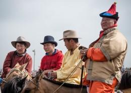 Egzotyczne Wczasy Mongolia z TOP TRAVEL
