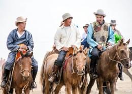 Wycieczki Mongolia
