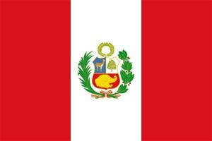 Flaga Peru Pogoda, klimat waluta, wiza,szczepienia. Peru informacje praktyczne