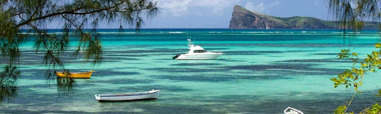 Wakacje Mauritius wczasy indywidualne