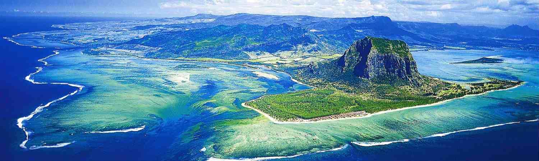 Mauritius wczasy