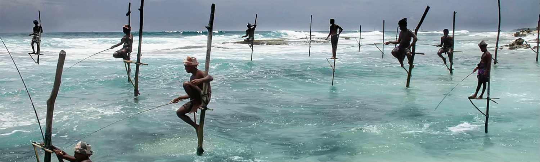 Wakacje Sri Lanka wycieczki indywidualne