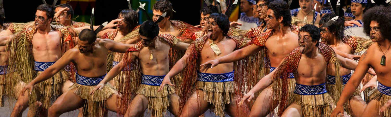 Wakacje Nowa-Zelandia wycieczka Maorysi