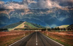 Wycieczka Nowa Zelandia