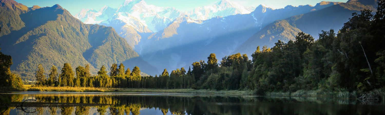 Wakacje Nowa Zelandia wczasy indywidualne