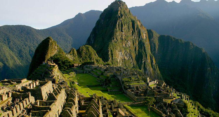 Peru wycieczka objazdowa. Lima Arequipa, Colca, Titicaca, Cuzco