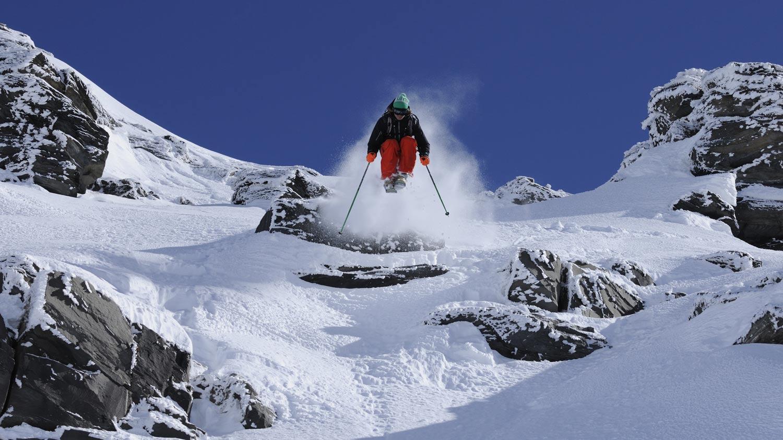 Alpy Narty Francja Włochy Austria