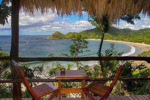 Nikaragua Ocotal Hotel Morgans Rock