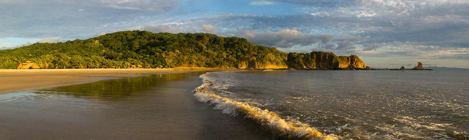 Wakacje Nikaragua Wczasy Szmaragdowe Wybrzeże