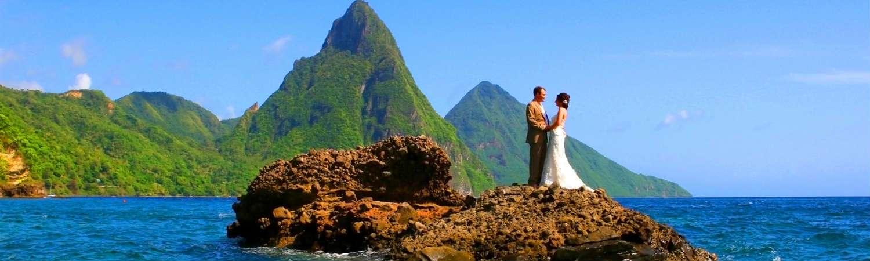 Egzotyczny ślub za granicą