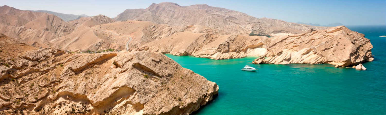 Wycieczka Zjednoczone Emiraty Arabskie