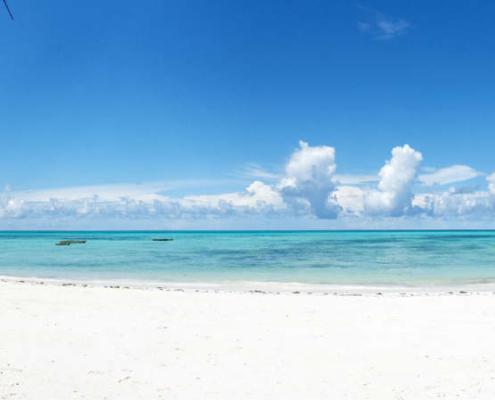 Zanzibar wakacje oferta specjalna
