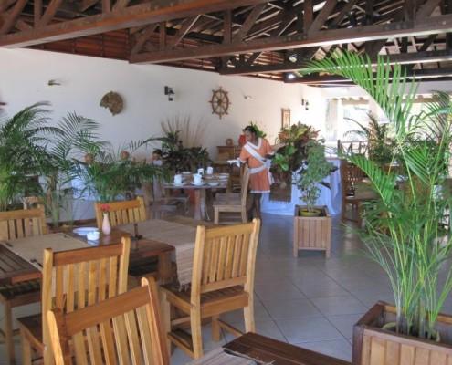 Madagaskar hotel royal beach