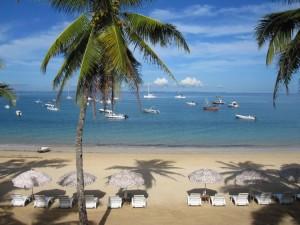 Madagaskar hotel royal beach wyspa nosy be