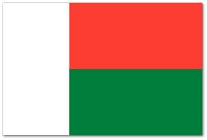 Flaga Madagaskar Pogoda, waluta, wiza,szczepienia i inne informacje praktyczne