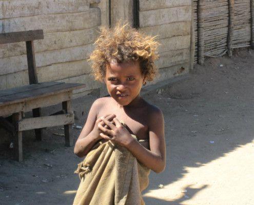Madagaskar wycieczki